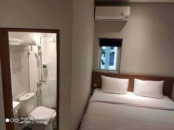 Cozy Bedroom North Bandung Pasteur Setiabudi Dago