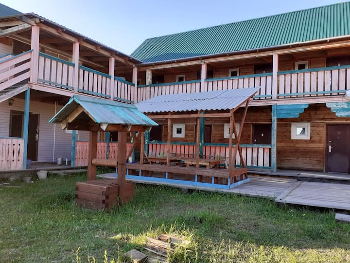 Sukhaya Guest House
