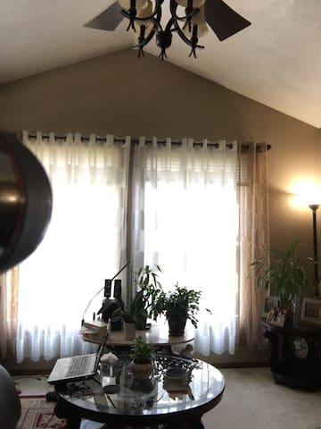 Moonlight Room