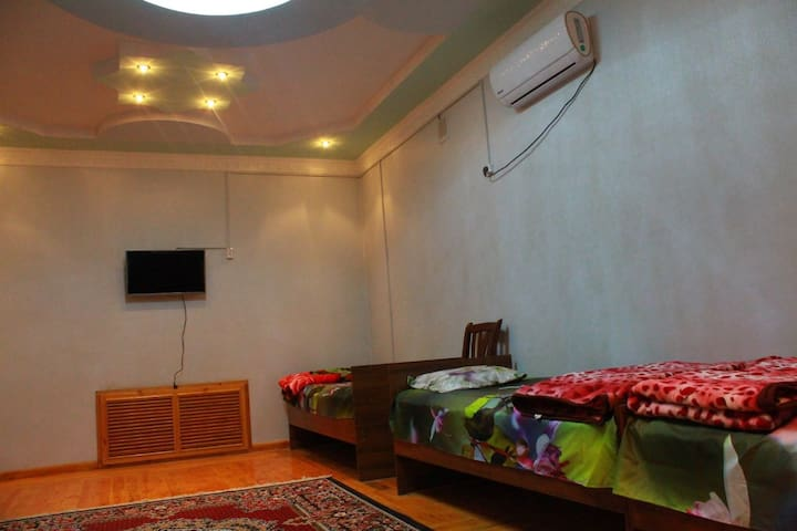 Amujayhun Dormitory