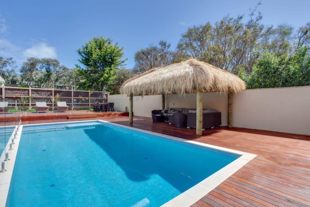 Mornington Beach House Rentals