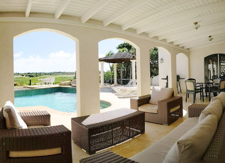 ★ NEW Hummingbird Villa, Tierra del Sol golf club