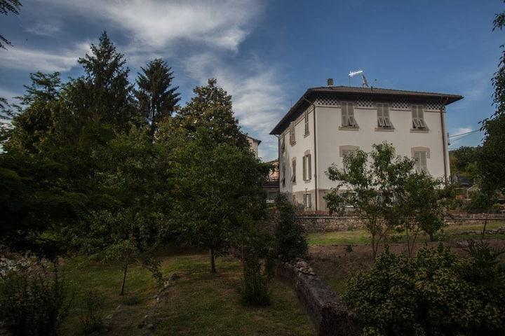 Villa Daura