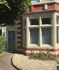 Charming Victorian flat, Pontcanna - Cardiff - Appartement