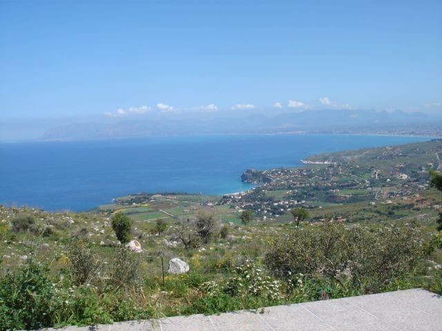 Areosa - Visicari - Отпускное жилье