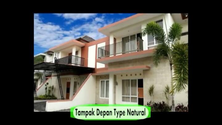 PURI HIJAU Hunian Exclusive & villa Residence