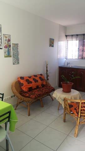 D'N&A Apartment