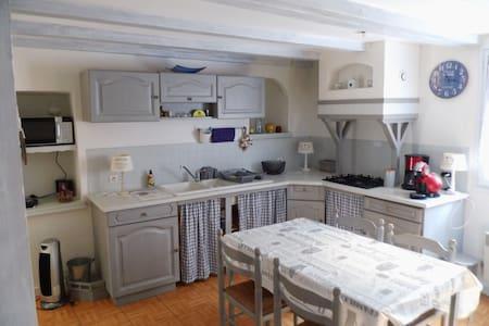 Maison familiale (Sud de la France)