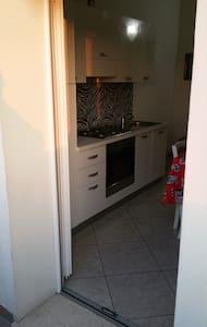 Gatteo a Mare - appartamento 3p - Gatteo A Mare - Lejlighed