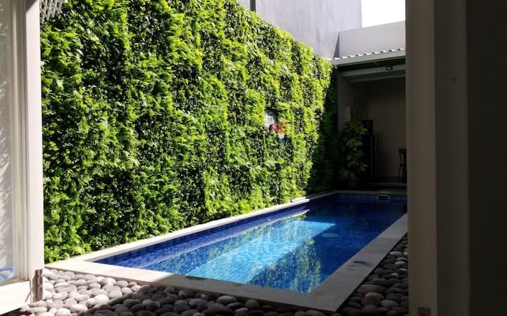 Villa Kayana C9 Private Pool - 2 Bedroom by NAF
