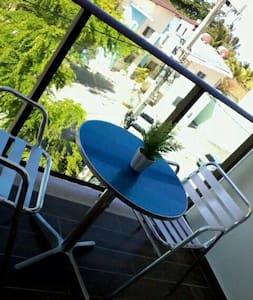 Pra quem gosta de Porto de Galinhas - 伊波茹卡(Ipojuca) - 酒店式公寓