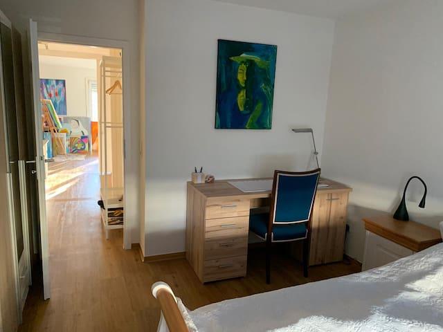 Neues 2 Zimmer Apartment - Allergikergeeignet