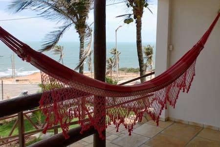Residência Pedacinho do Mar - Canoa Quebrada