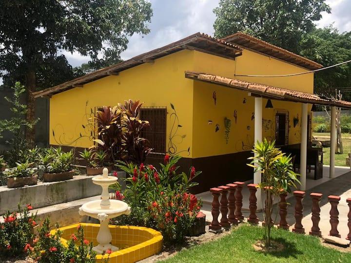 Country home / Recanto rural