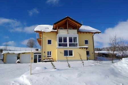 FeWo Haus Alpensicht - Dachsberg (Südschwarzwald) - Lakás