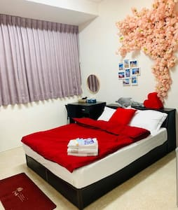 Kaohsiung Room For Rent (Deluxe Room/2F)