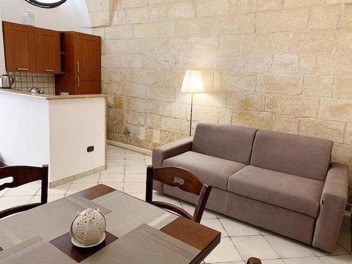 Typical apartment near Santa Croce