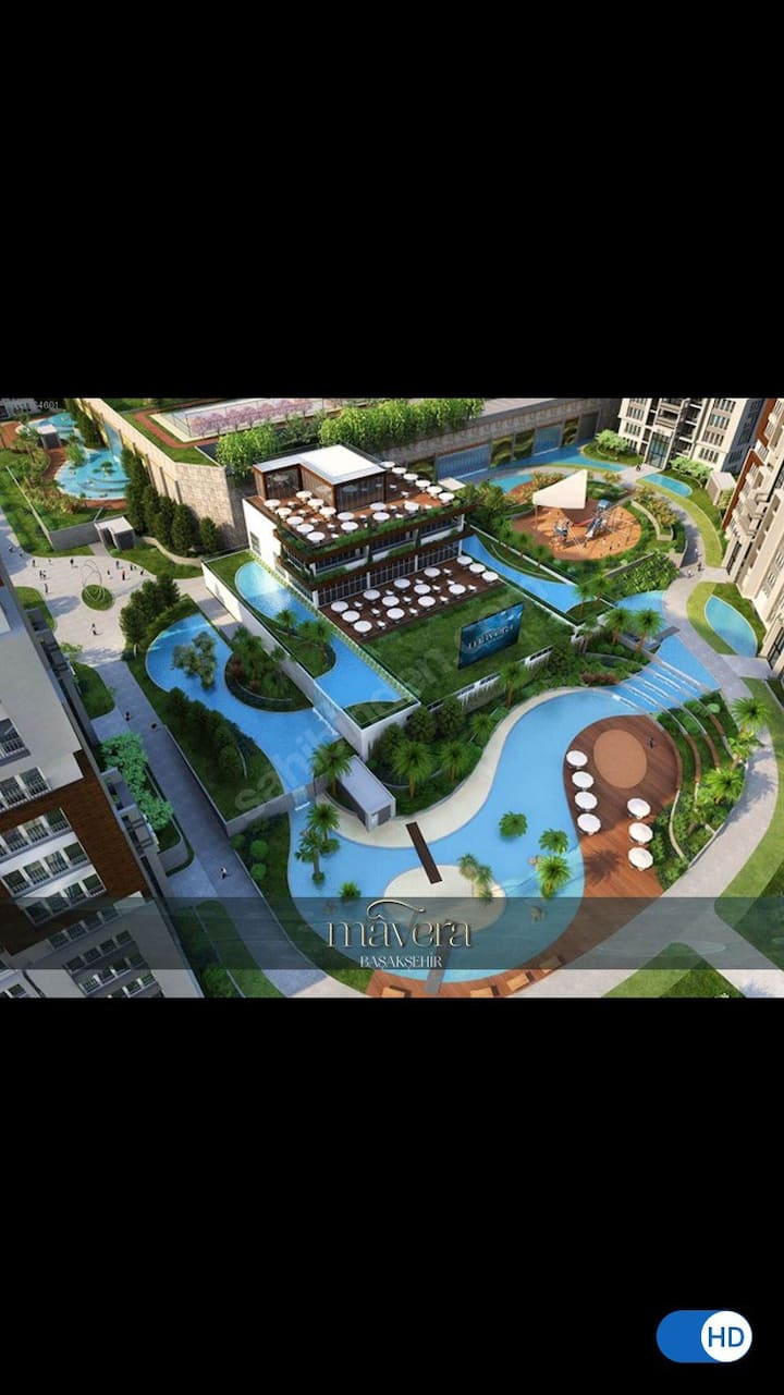 Super lux apartment in an eligible site, amenities