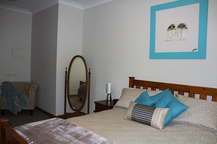 Owl (our) Place in Hahndorf - Hahndorf - Apartment
