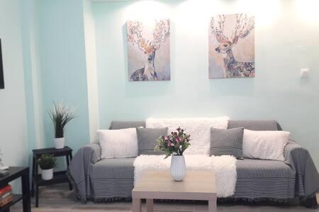 Sia' s Lux Apartment
