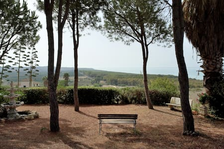Villa Aprile, sun and relax - Ribera
