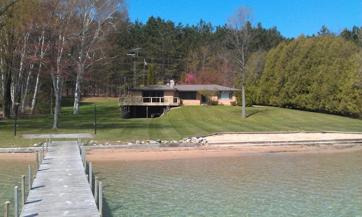 Walloon Lake Home  (10% price red <2 wks prior)