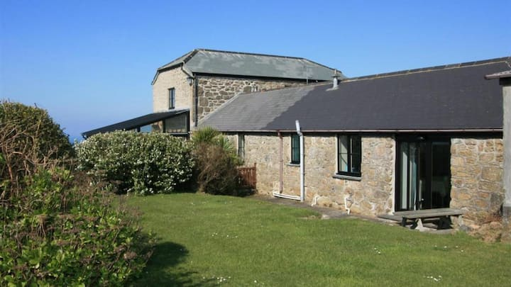 Highcliff Cottage