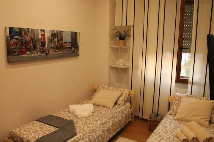 Sweet Home Milano -  camera 1 San Donato Mil