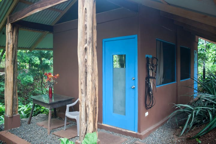 Jungle Cabinia on Horse Farm - Los Pargos - Cottage