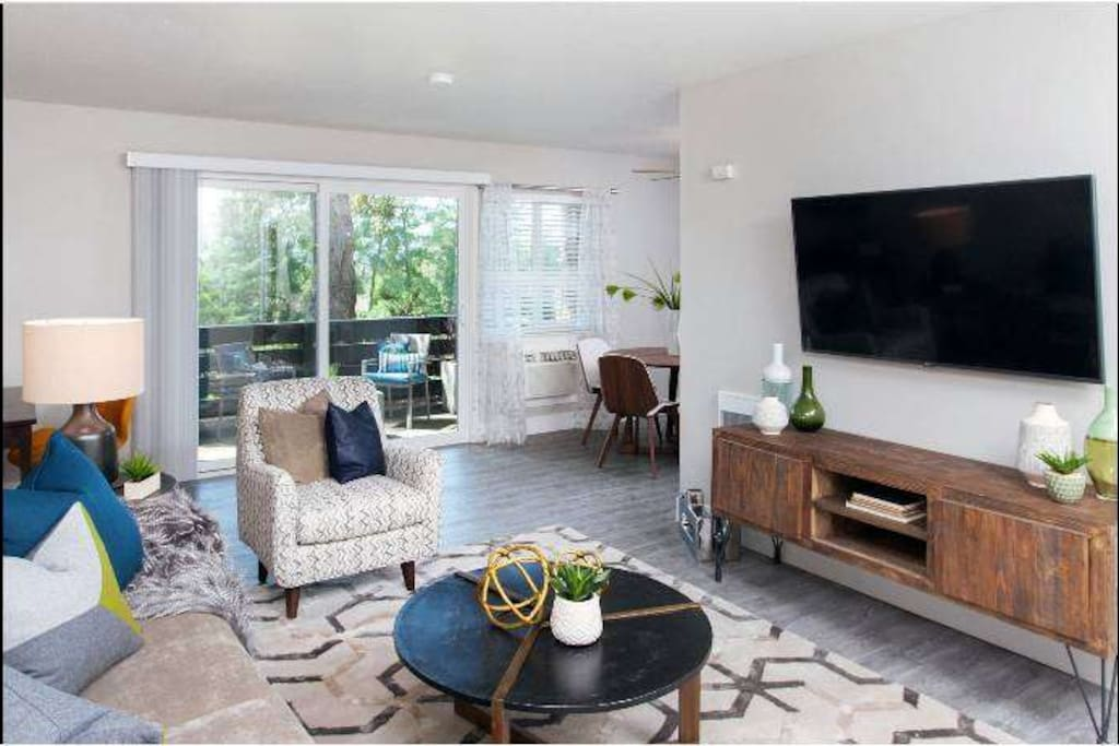 New Warm Home With Private Cloakroom Bathroom Appartements Louer Walnut Creek Californie