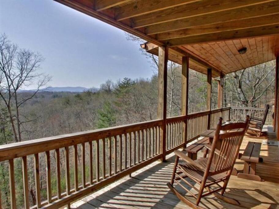Moose ridge cabins for rent in blue ridge georgia for 8 bedroom cabins in blue ridge ga