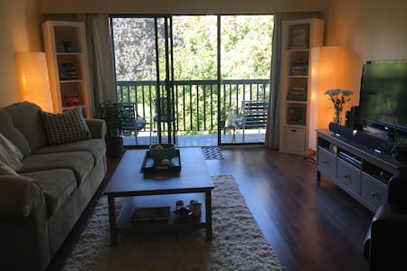 Lower Lonsdale Single Bedroom Apartment - North Vancouver - Apartment