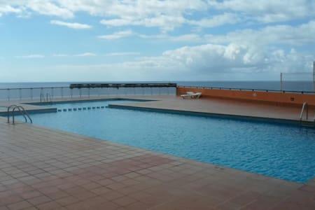 Sinda House - Tabaiba. El Rosario. Tenerife - Condominium - 2