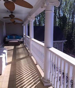 Charleston Oasis in the Upstate! - Greer