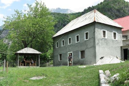 Guesthouse Leke Gerla - Shkodër