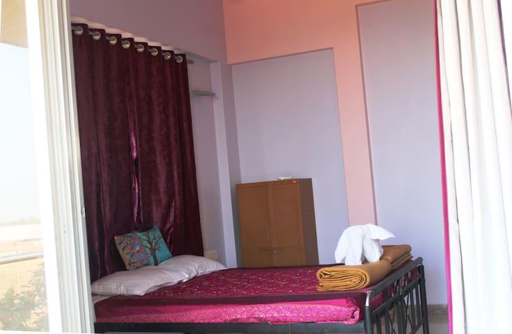 Bedroom (3) on 1st Floor