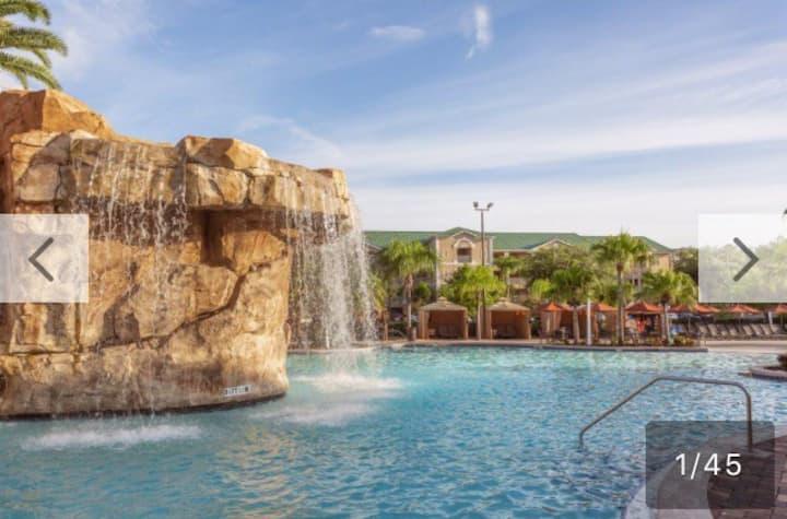 * Mystic Dune Resort 1 BDRM deluxe *