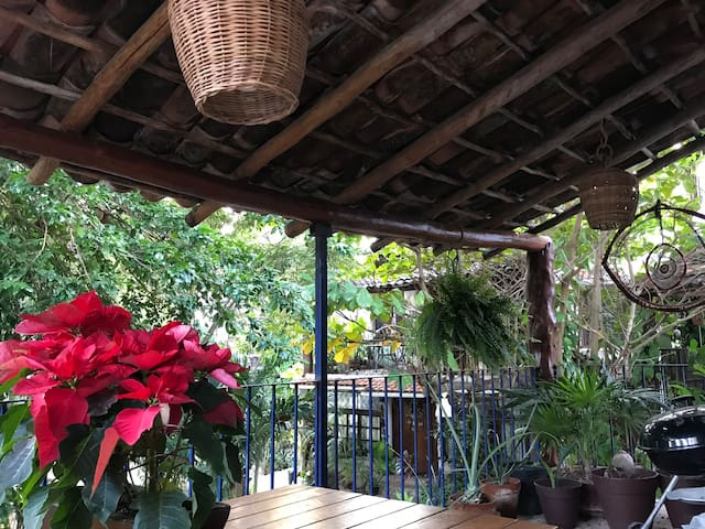Cancun Mexican Family Private Room