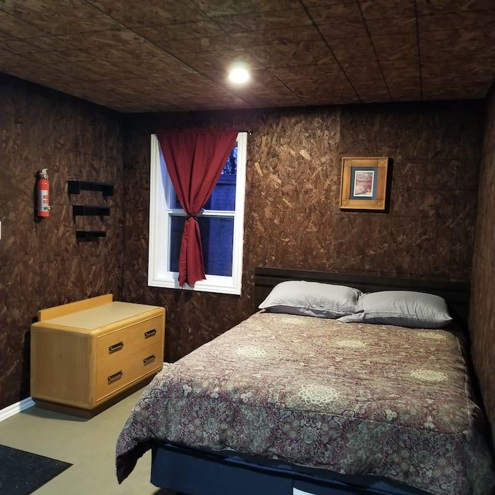 Cabin 3 by Confederation Trail
