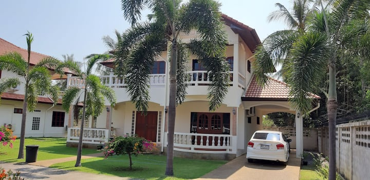Very nice villa for rent