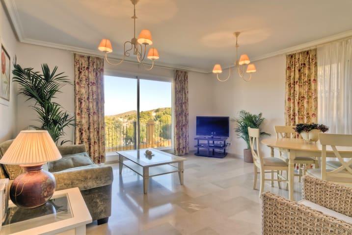 Apartamento Premium, Montemares 11