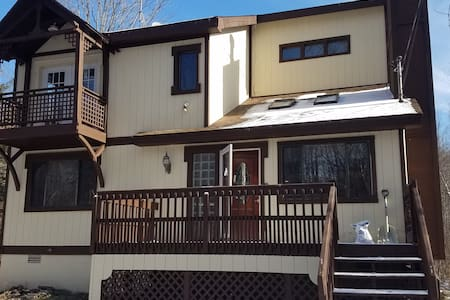 Perfect Huge 5Br by Golf Course n Amenities - Lake Township - Hus