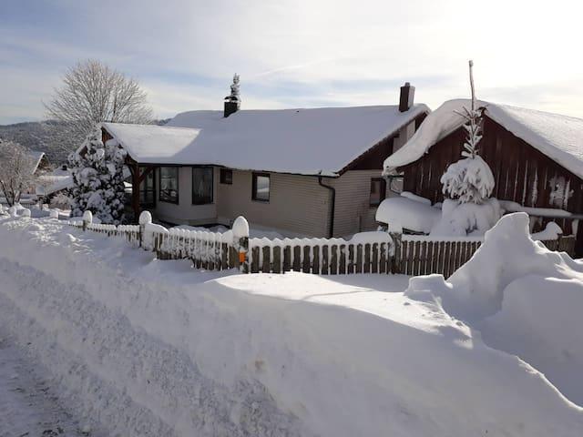 Neighbourwoods - Waldesruh