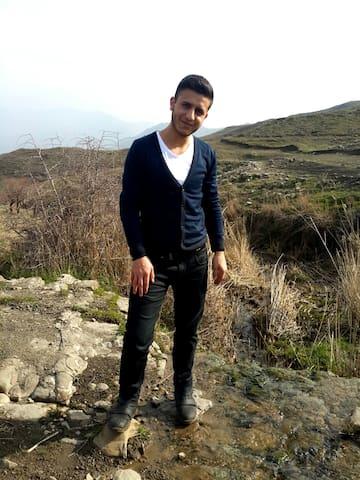 seyr_i alem - Manisa Merkez - Apartment