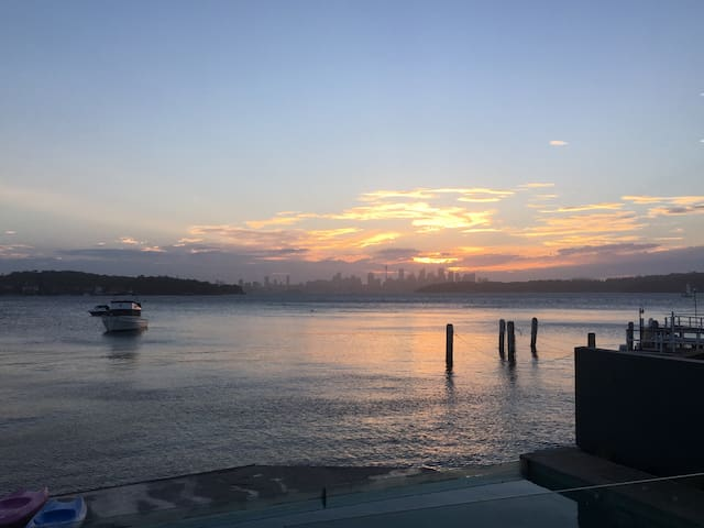 Waterfront Studio: Commute by ferry - Watsons Bay - Other