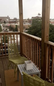 ENTIRE Southside District Loft Apartment - Chattanooga - Apartment