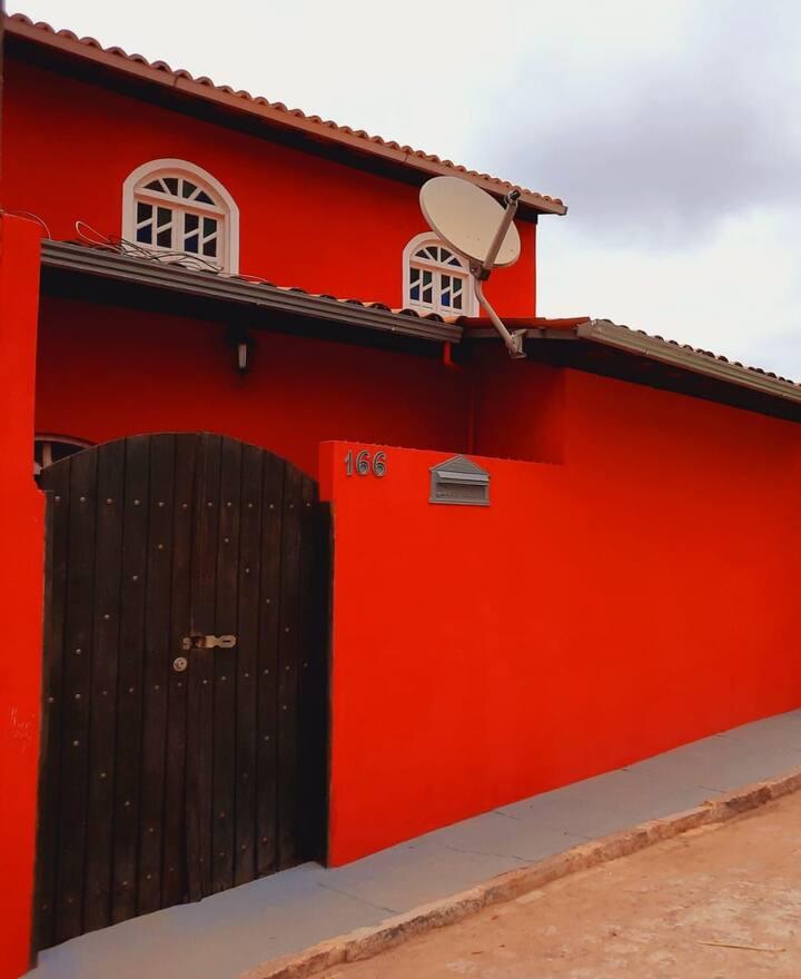 Casa do Ari