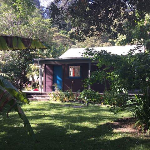 Floyd Cottage - Kohukohu - Casa