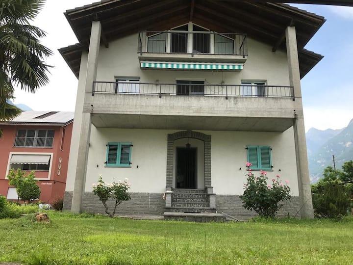 Casa Lauretta. Accoglienza tranquillità  simpatia