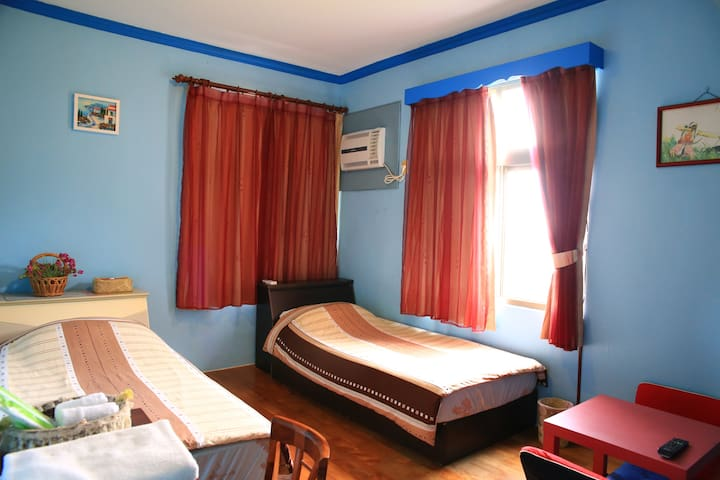 HungYing's B&B - Room 203